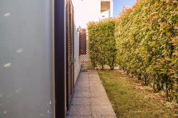 Bilocale Legnano Via Liguria 8