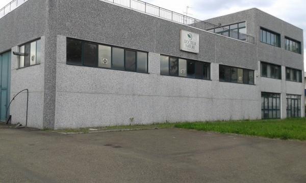 Capannone in vendita a Castelnuovo Rangone, 6 locali, prezzo € 950.000 | Cambio Casa.it
