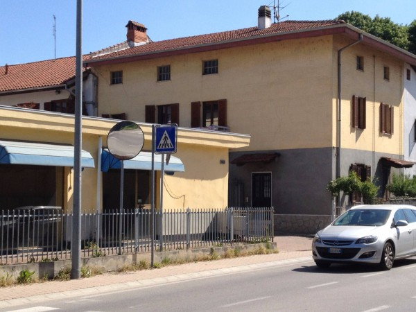 Bilocale Trofarello Via Torino 2