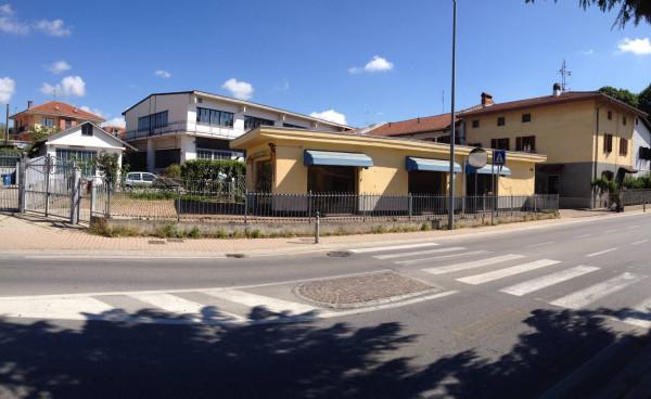 Bilocale Trofarello Via Torino 7