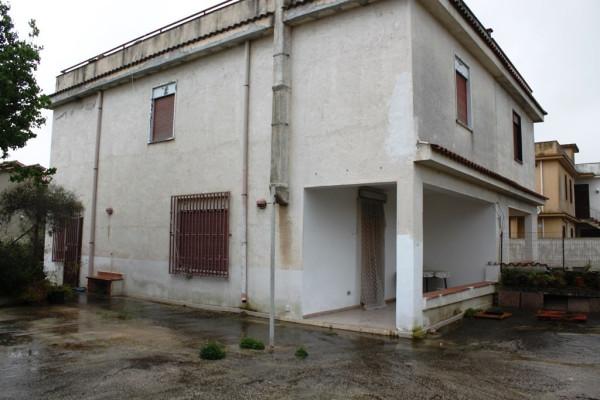 Villa in vendita a Partinico, 4 locali, prezzo € 125.000 | Cambio Casa.it