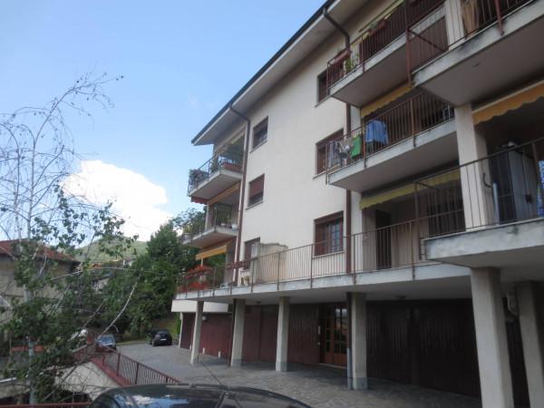 Bilocale Como Via Silva 1