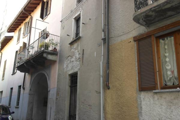 Appartamento in vendita a Gemonio, 2 locali, prezzo € 15.000 | Cambio Casa.it