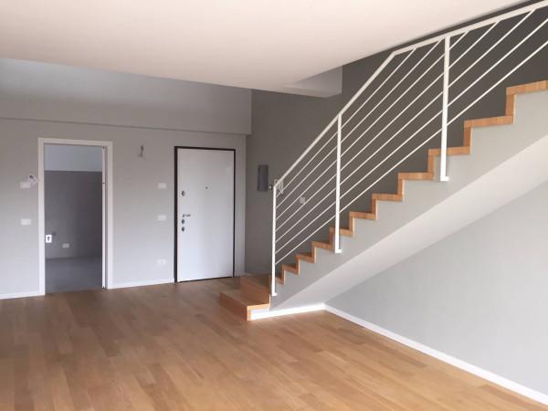 Appartamento in vendita a Arcore, 4 locali, prezzo € 315.000 | Cambio Casa.it