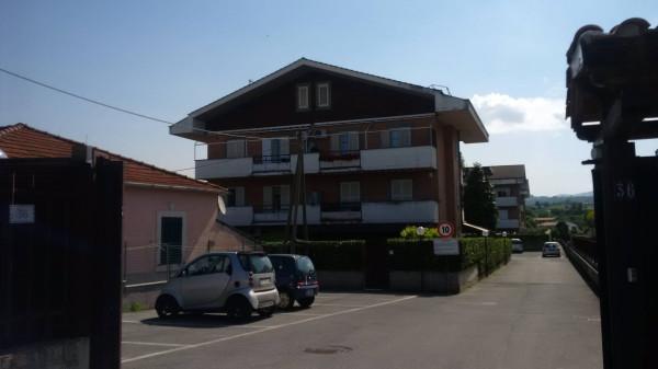Bilocale Ciampino Via Dell'acqua Acetosa 1