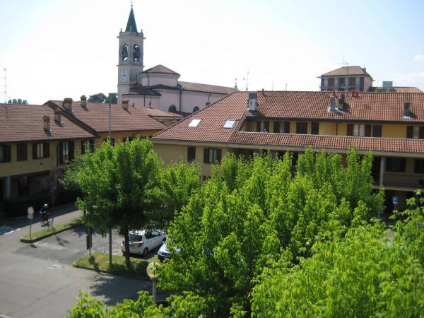 Bilocale Vittuone Piazza Italia 5
