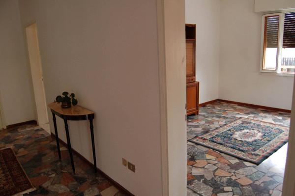 Appartamento in affitto a Carmignano di Brenta, 5 locali, prezzo € 435 | Cambio Casa.it