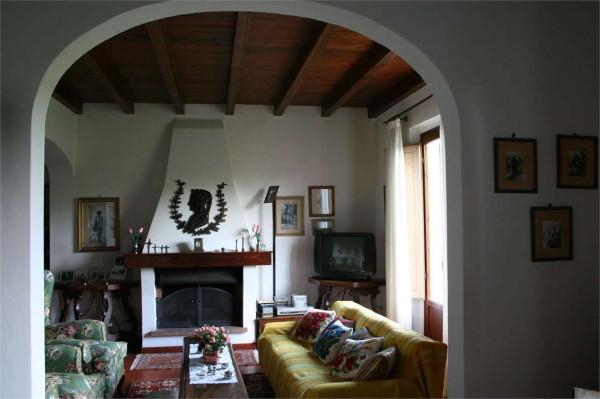Villa in vendita a Montespertoli, 6 locali, prezzo € 605.000 | Cambio Casa.it