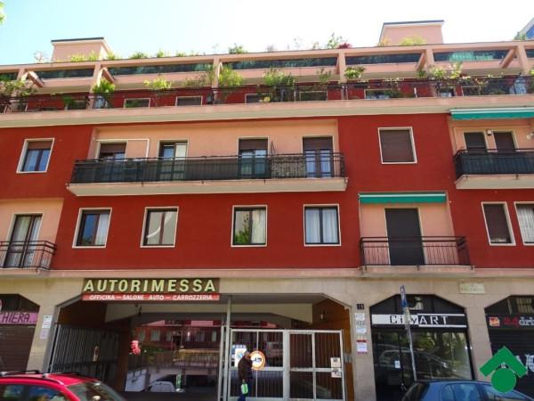 Bilocale Milano Via Dolomiti, 11 9