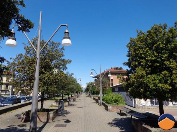 Bilocale Torino Via Andrea Cesalpino 8