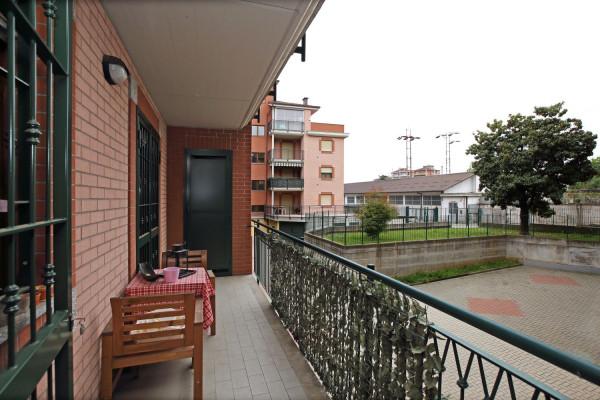 Bilocale Collegno Via Torino 8