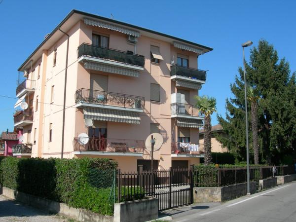 Appartamento in affitto a Sona, 4 locali, prezzo € 500 | Cambio Casa.it