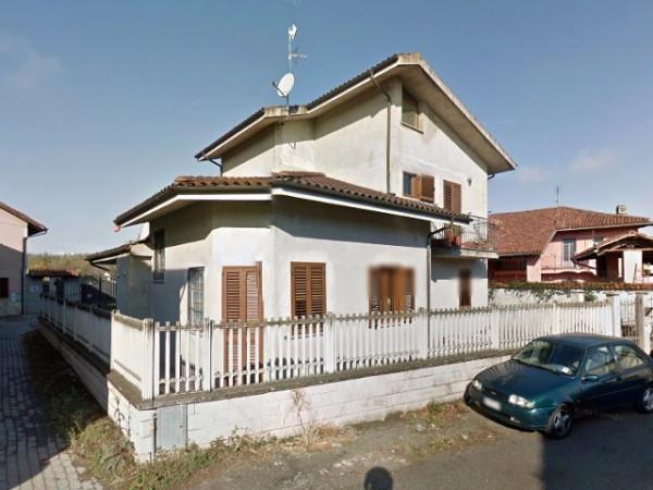 Villa in vendita a Virle Piemonte, 6 locali, prezzo € 88.000 | Cambio Casa.it