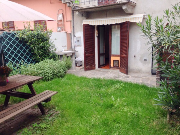 Bilocale Verbania Via Pietro Guglielmazzi 3