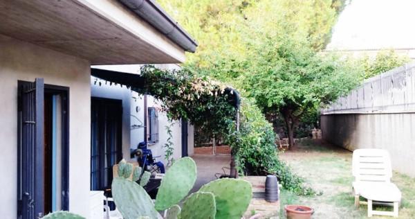 Villa in vendita a San Benedetto del Tronto, 6 locali, prezzo € 580.000 | Cambio Casa.it