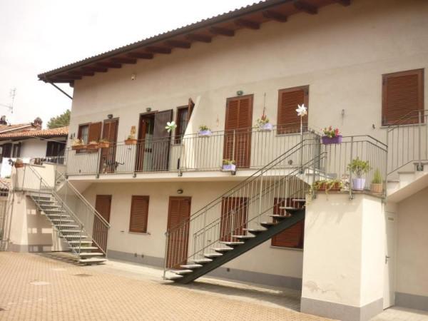 Appartamento in vendita a Roppolo, 4 locali, prezzo € 130.000 | Cambio Casa.it
