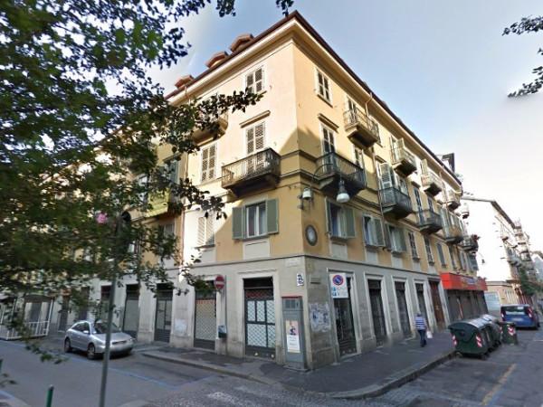 Appartamento in vendita a Torino, 4 locali, zona Zona: 3 . San Salvario, Parco del Valentino, prezzo € 105.000   Cambio Casa.it
