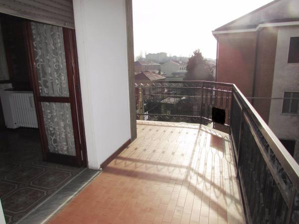 Appartamento in vendita a Cusano Milanino, 4 locali, prezzo € 195.000 | Cambio Casa.it
