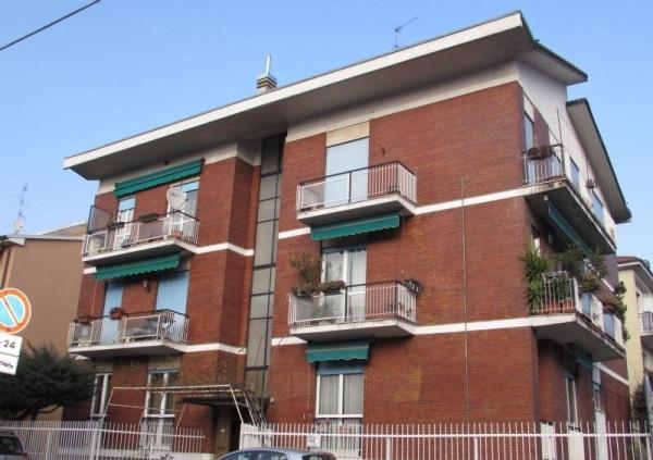 Appartamento in vendita a Cusano Milanino, 3 locali, prezzo € 142.000 | Cambio Casa.it