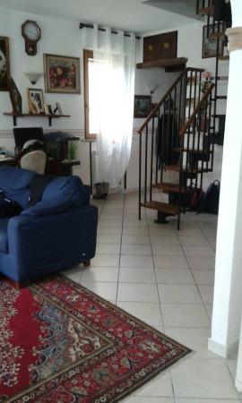 Appartamento in affitto a Campagnano di Roma, 2 locali, prezzo € 550 | Cambio Casa.it