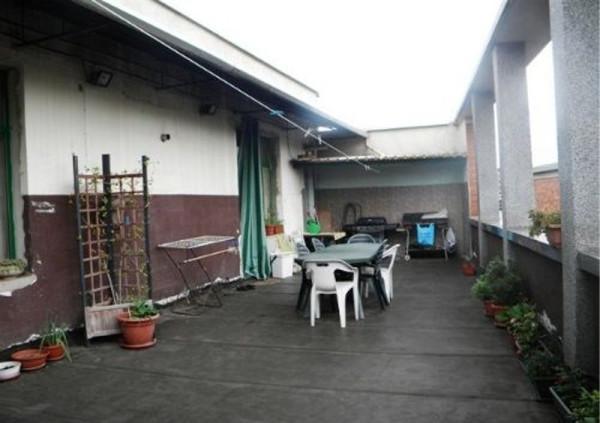 Appartamento in vendita a Cusano Milanino, 5 locali, prezzo € 220.000 | Cambio Casa.it