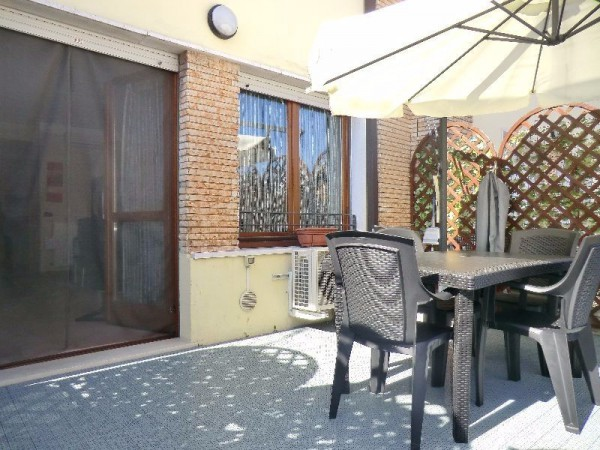 Bilocale Torbole Casaglia Via Giuseppe Mazzini 1