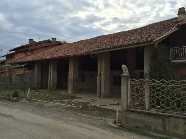 Rustico / Casale in vendita a Cuneo, 6 locali, prezzo € 45.000 | Cambio Casa.it