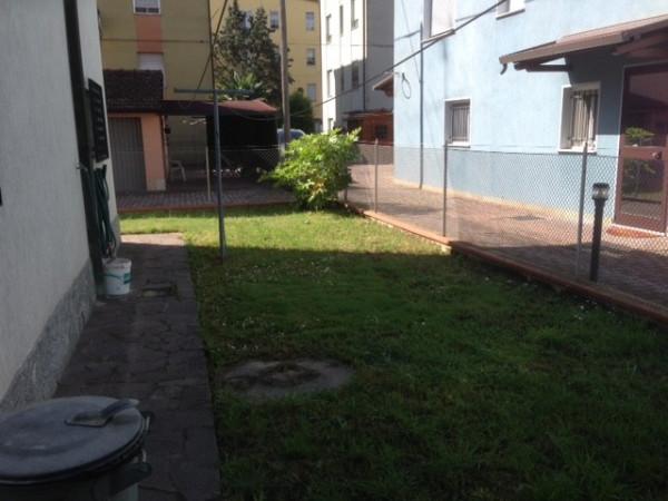 Casa indipendente in Vendita a Ravenna Centro: 5 locali, 309 mq