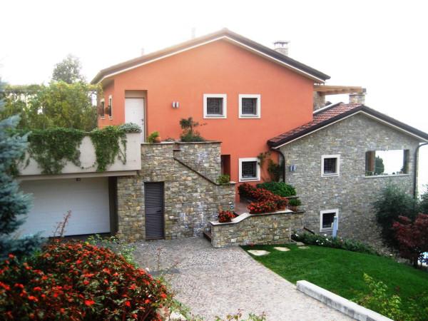 Villa in vendita a Oggiono, 6 locali, prezzo € 1.250.000 | Cambio Casa.it