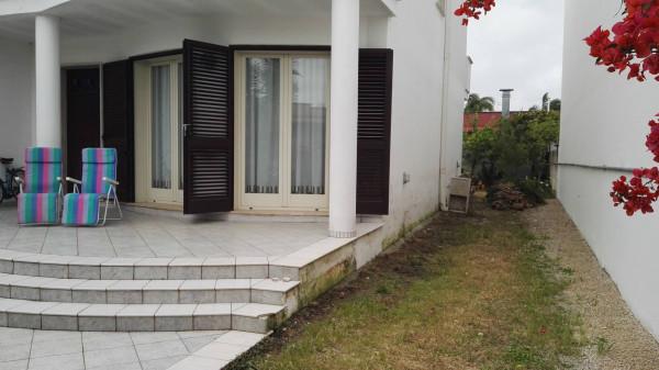 Villa in vendita a Salice Salentino, 6 locali, prezzo € 159.000 | Cambio Casa.it
