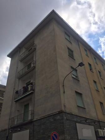 Appartamento in vendita a Pinerolo, 3 locali, prezzo € 60.000 | Cambio Casa.it