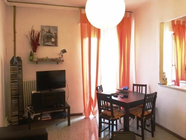 Bilocale Verona Via Franco Maria Cattarinetti 3