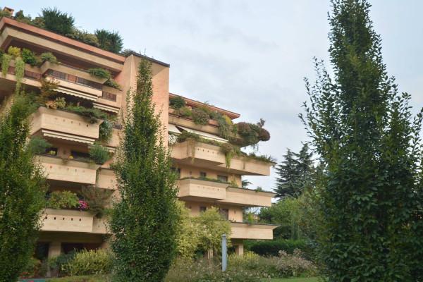 Bilocale Paderno Dugnano Via Niccolò Machiavelli 8