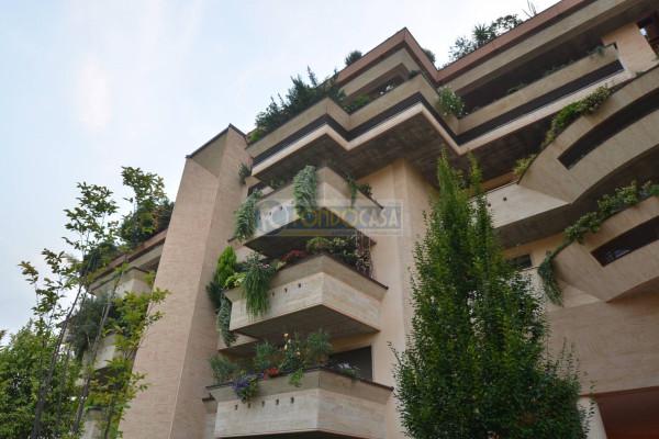 Bilocale Paderno Dugnano Via Niccolò Machiavelli 9