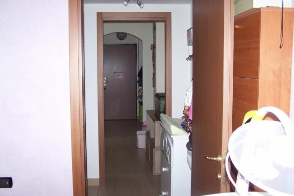 Bilocale Cesano Boscone Via Patellani 12