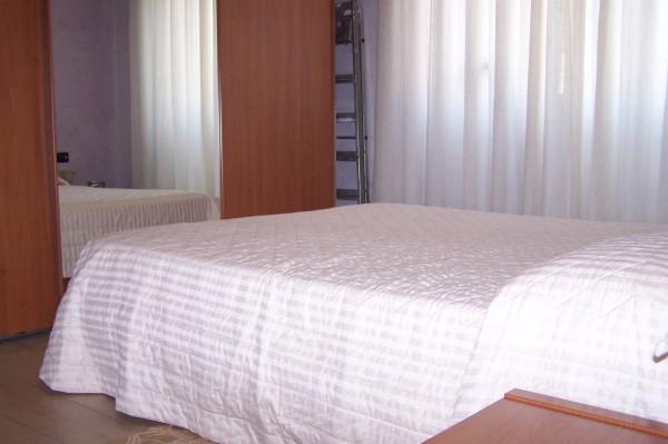 Bilocale Cesano Boscone Via Patellani 7