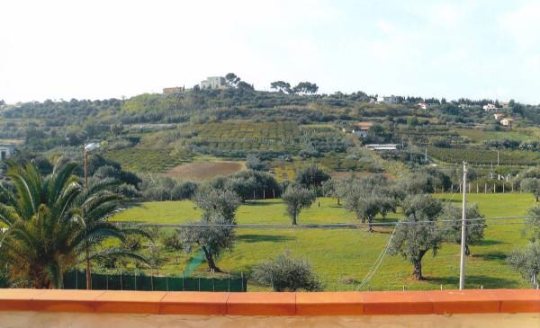 Bilocale Trappeto Via Dei Gelsomini 9