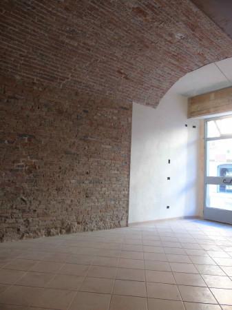 Negozio / Locale in affitto a Bergamo, 2 locali, prezzo € 750 | Cambio Casa.it