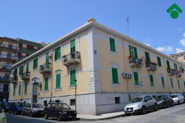 Bilocale Messina Via Madonna Della Mercede 1