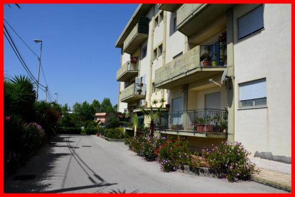 Appartamento in vendita a San Giovanni la Punta, 5 locali, prezzo € 189.000 | Cambio Casa.it