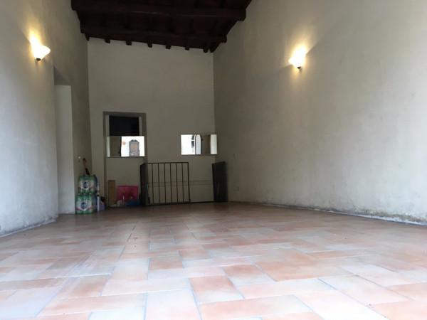 Magazzino in affitto a Spoleto, 2 locali, prezzo € 800 | Cambio Casa.it