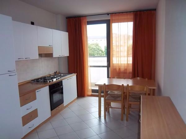 Appartamento in vendita a Cremona, 2 locali, prezzo € 89.000   Cambio Casa.it