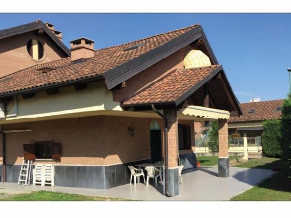 Villa in vendita a Lauriano, 5 locali, prezzo € 88.000 | Cambio Casa.it