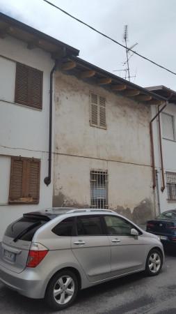 Bilocale Vercelli Via Lamporo 1