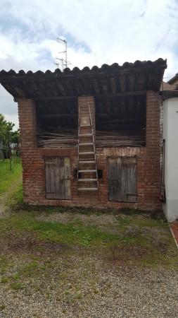Bilocale Vercelli Via Lamporo 6