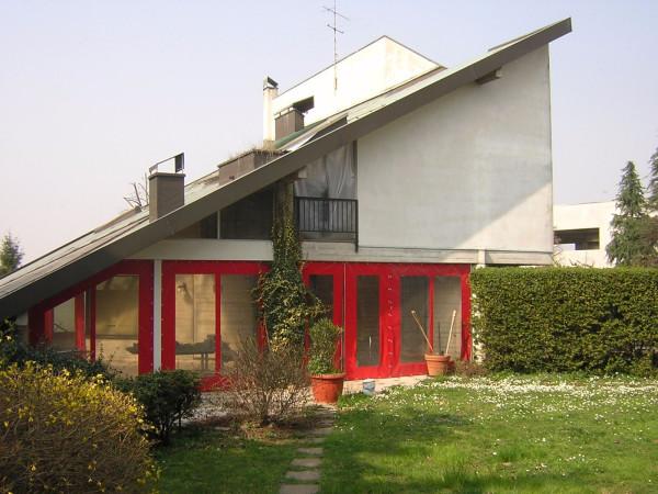 Villa in vendita a Turate, 6 locali, prezzo € 650.000 | Cambio Casa.it