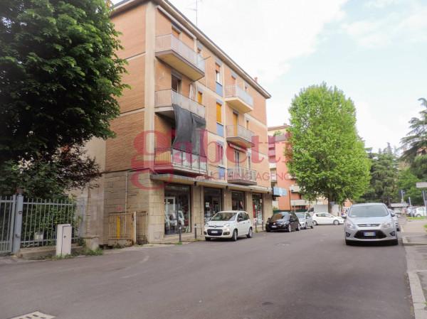 Bilocale San Lazzaro di Savena Via Renato Torreggiani 3