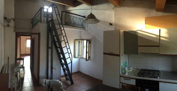 Bilocale Calci Via Roma 4