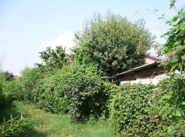 Terreno Edificabile Residenziale in vendita a Moncalieri, 9999 locali, prezzo € 64.000 | Cambio Casa.it