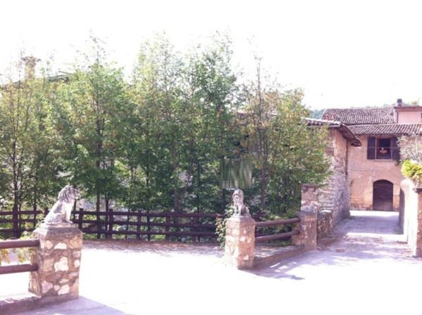 Rustico / Casale in vendita a Ome, 4 locali, prezzo € 340.000 | Cambio Casa.it